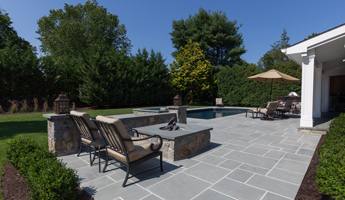 By Design Landscapes Outdoor Living