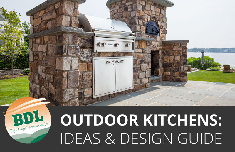 Outdoor Kitchens Ideas Design Guide By Design Landscapes