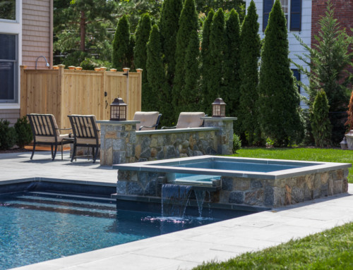 5 Landscaping Tips for Pool Owners